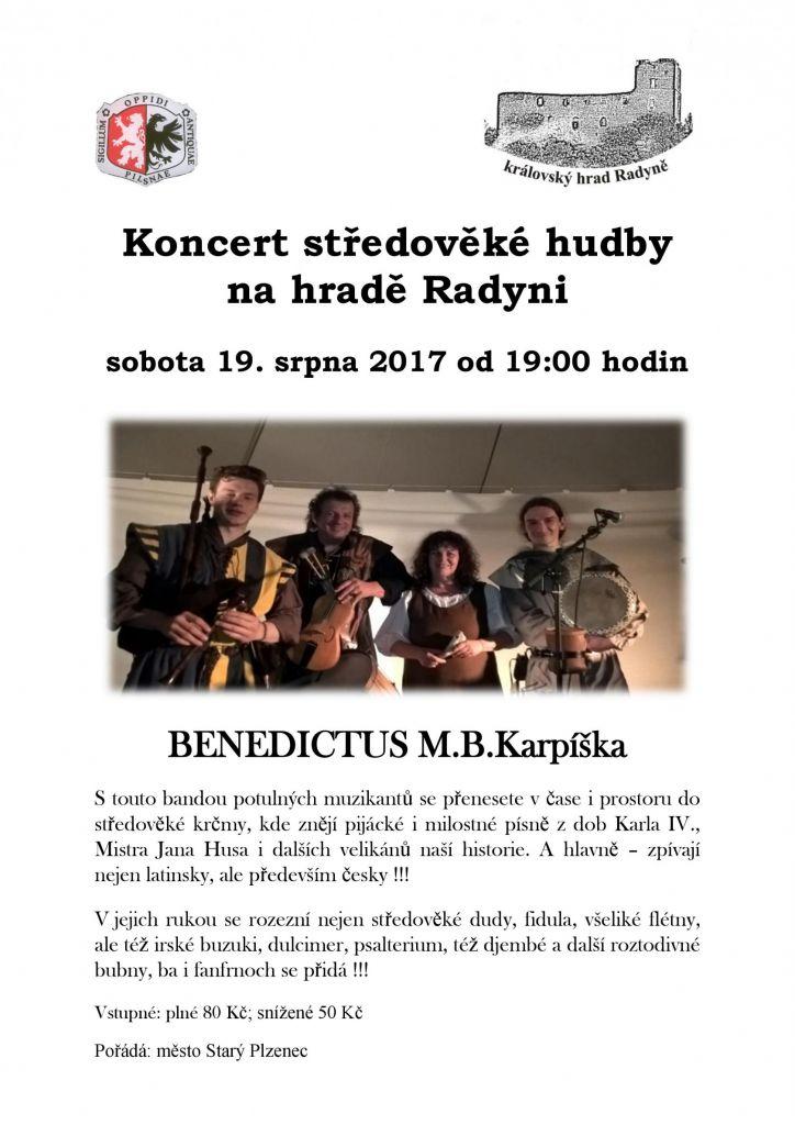 Benediktus_plakát