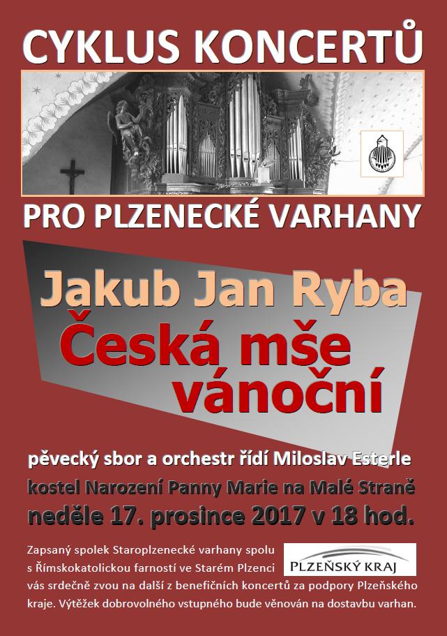 Česká mše vánoční