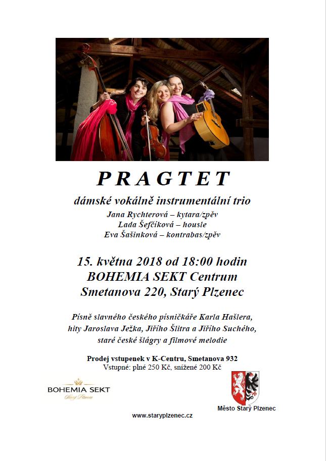 PRAGTET_koncert