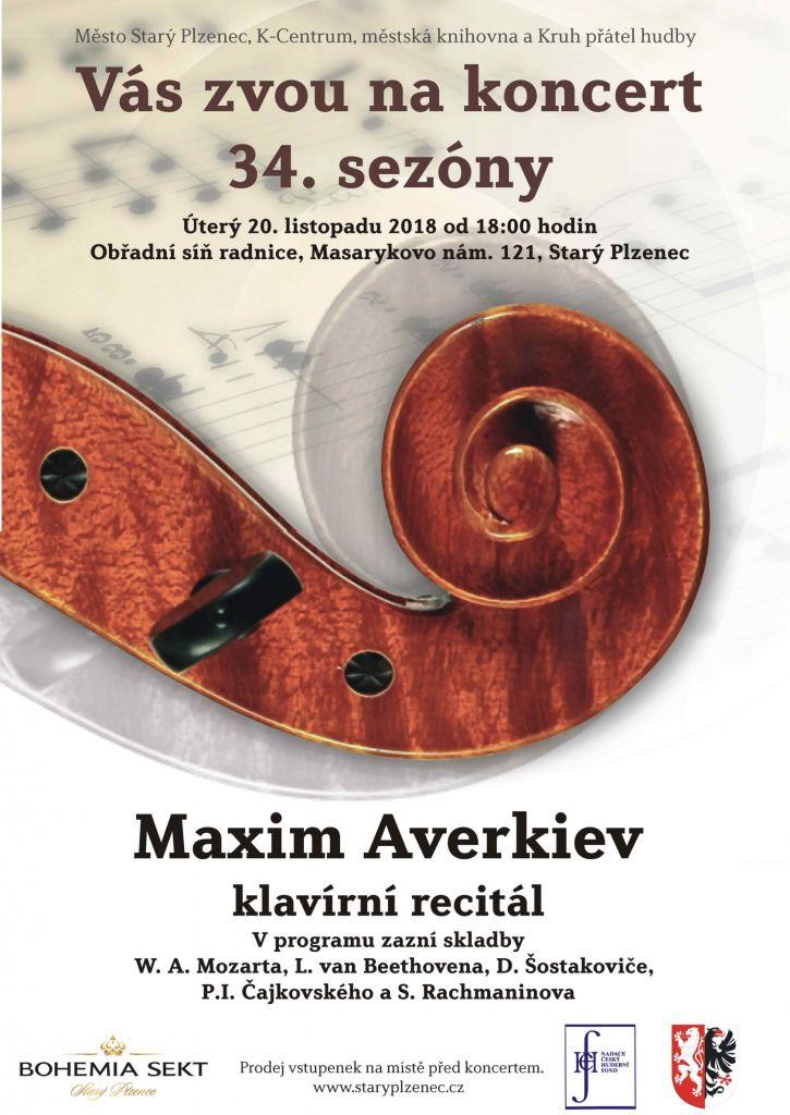 KPH 1.koncert 34. sezóny