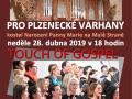 Touch of Gospel
