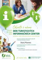 den informačních center