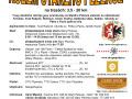 Jubilejní 10. ročník turistického pochodu a cykloakce Kolem Starého Plzence 1