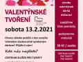 Valentýnské tvoření 1