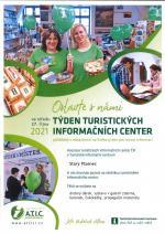 Den turistického informačního centra ve Starém Plzenci 1